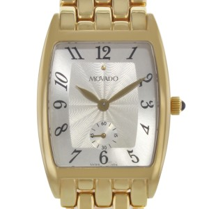 Movado Classic 70.09.1461 28mm Womens Watch