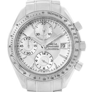 Omega Speedmaster 3211.30.00 42mm Mens Watch