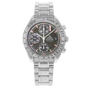 Omega Speedmaster 3519.50.00 39mm Mens Watch