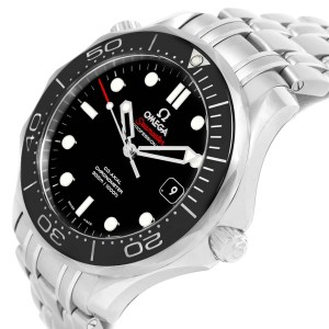Omega Seamaster 212.30.41.20.01.003 41mm Mens Watch
