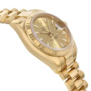 Rolex Datejust 179178 26mm Womens Watch