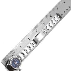 Rolex Date 79160 25mm Womens Watch