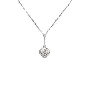 Love addicted pendant