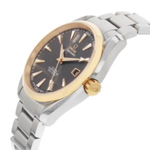Omega Seamaster 231.20.42.21.06.002 41.5mm Mens Watch