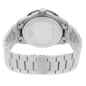 Gucci G-Timeless YA126250 44mm Mens Watch