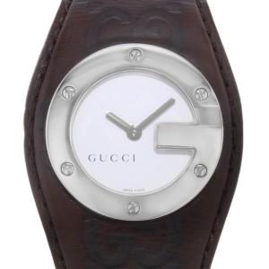 Gucci 104 YA104539 39mm Womens Watch