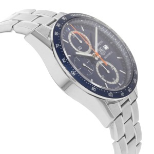 Tag Heuer Carrera CV2015.BA0794 41mm Mens Watch