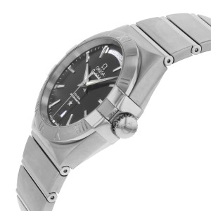 Omega Constellation 123.10.38.22.01.001 38mm Mens Watch