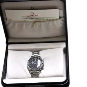 Omega Speedmaster Professional 30th Anniversary 40mm Moon Watch