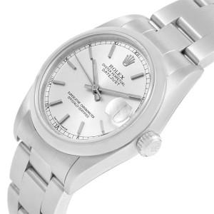 Rolex Datejust 78240 31mm Womens Watch