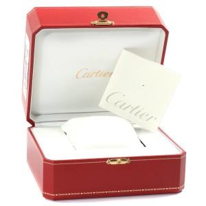 Cartier Tank Anglaise 100002 30mm Womens Watch