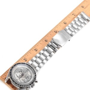 Omega Speedmaster Apollo XVII LE 311.30.42.30.99.002 42mm Mens Watch