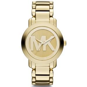 Michael Kors MK3206 Gold Tone Stainless Steel 38mm Womens Watch