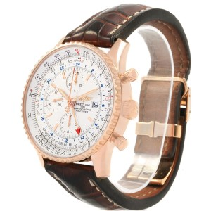 Breitling Navitimer H24322 46mm Mens Watch