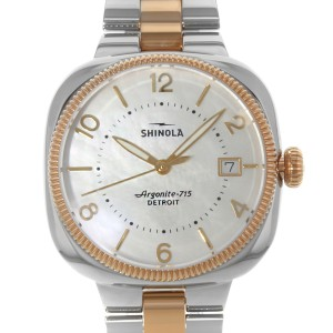 Shinola S0120001102 36mm Mens Watch
