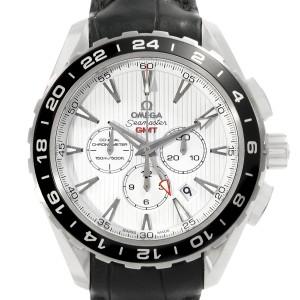 Omega Seamaster Aqua Terra 231.13.44.52.04.001 44mm Mens Watch