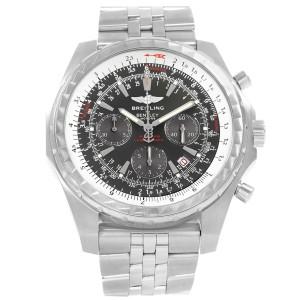 Breitling Bentley Motors T A25363 48.7mm Mens Watch