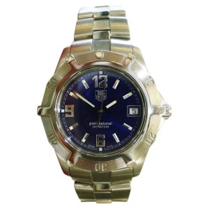 Tag Heuer Exclusive WN1112 39mm Mens Watch