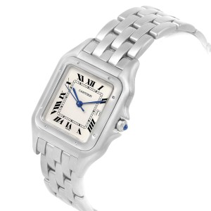 Cartier Panthere W25032P5 29mm Unisex Watch