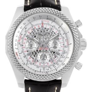 Breitling Bentley AB061112-G802-754P 49mm Mens Watch