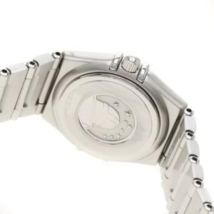 OMEGA Constellation 1566.76 21mm Womens Watch