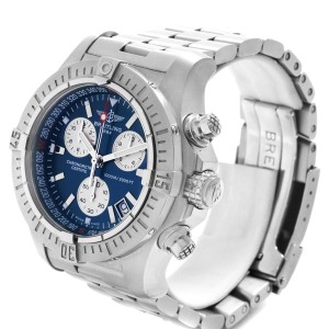 Breitling Avenger Seawolf A73390 45.4mm Mens Watch