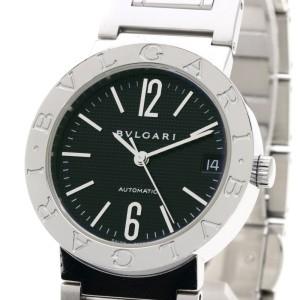 Bulgari Bulgari Bulgari BB33BSSDAT/N 38mm Unisex Watch