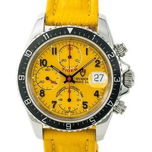 Tudor Prince 79170 Mens 40mm Watch