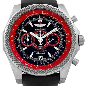 Breitling Bentley E27365 49mm Mens Watch