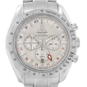 Omega Speedmaster 3581.30.00 44.25mm Mens Watch