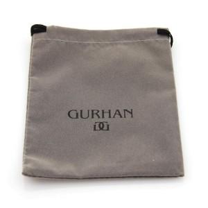 Gurhan Ballon 24K Yellow Gold, Sterling Silver Necklace