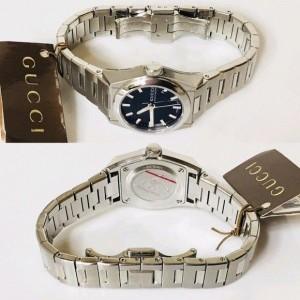 Gucci 115.5 YA115502 28mm Womens Watch