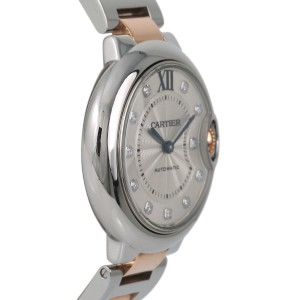 Cartier Ballon Bleu WE902061 33mm Womens Watch