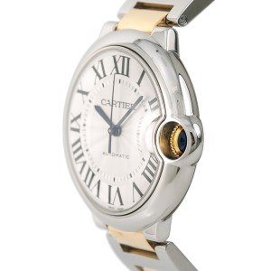 Cartier Ballon Bleu W6920033 36mm Unisex Watch