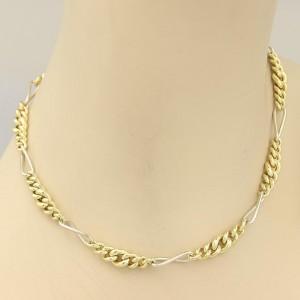 Pomellato 18k Necklace