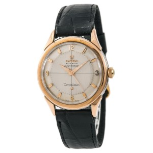 Omega Constellation 143.93 35mm Vintage Mens Watch