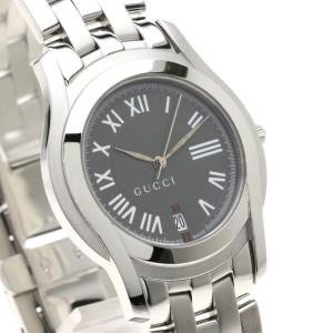 Gucci 5500M 35mm Mens Watch