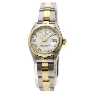 Rolex Datejust 79163 26mm Mens Watch