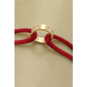 Cartier 192668356529-E 18K Yellow Gold Bracelet