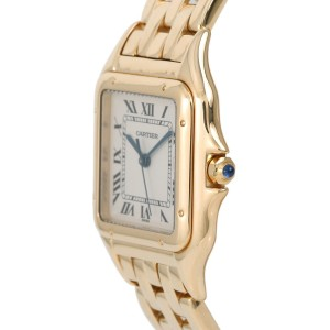Cartier Panthere W25014B9 28mm Womens Watch