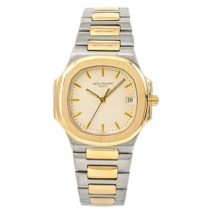 Patek Philippe Nautilus 3900/001 32mm Womens Watch