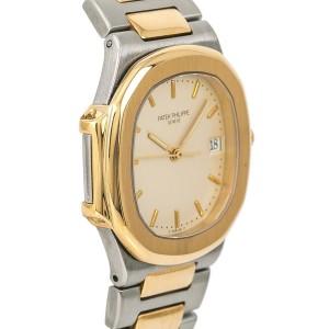 Patek Philippe Nautilus 3900/001 32mm Womens Watch