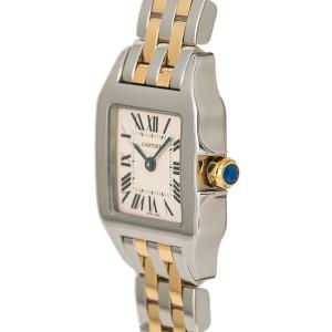 Cartier Demoiselle W25066Z6 20mm Womens Watch