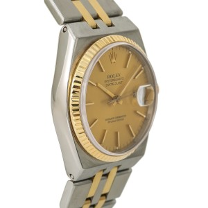 Rolex Datejust 17013 36mm Mens Vintage Watch