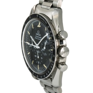 Omega Speedmaster Professional 145.022 Vintage 44mm Mens Watch