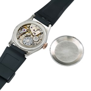 Tudor Vintage 30mm Mens Watch