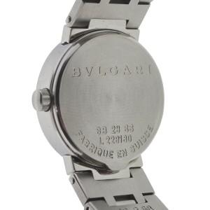 Bulgari BB 23 SS Ladies Watch