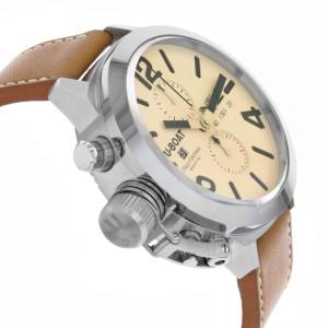 U-Boat Classico 7433 50mm Mens Watch