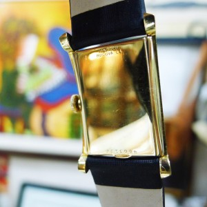 Bulova L1 Vintage 23mm Mens Watch
