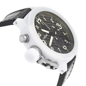 U-Boat Flightdeck 7095 50mm Mens Watch